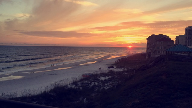 Destin, FL Sunset